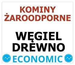 ŻAROODPORNE - ECONOMIC